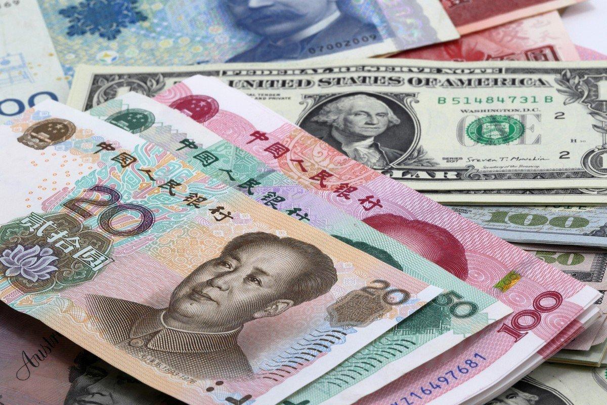 Tham vọng thống trị thị trường tài chính toàn cầu của Trung Quốc