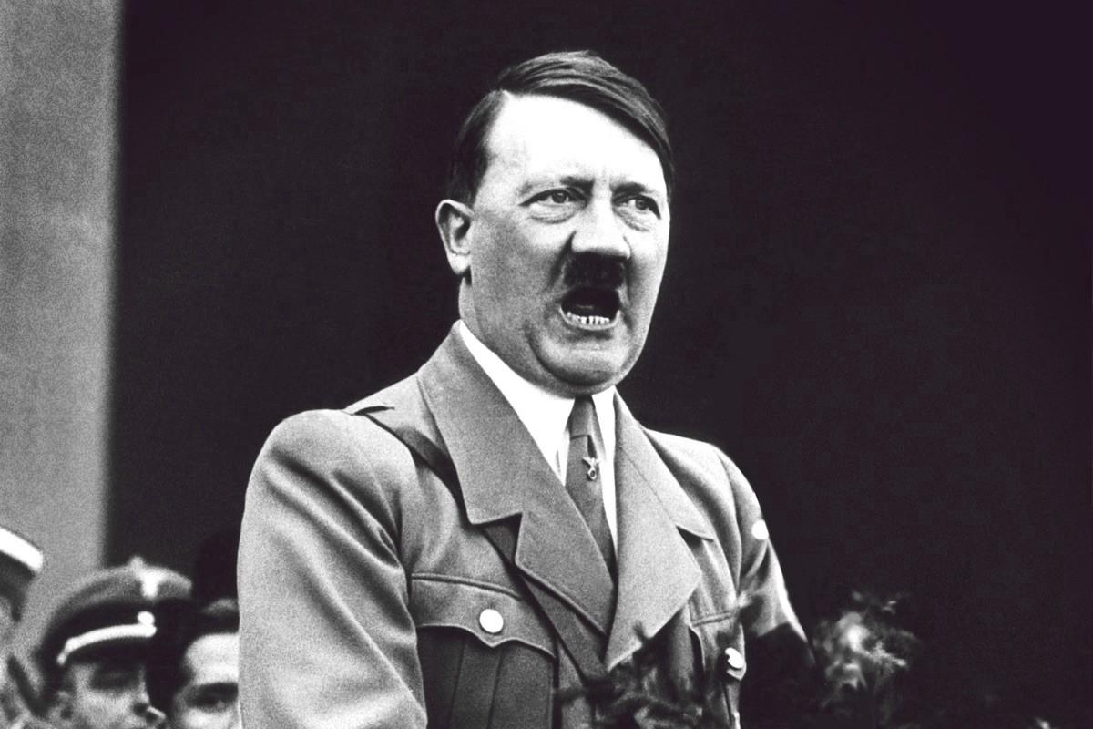 Ký ức về Hitler của người hàng xóm Do Thái