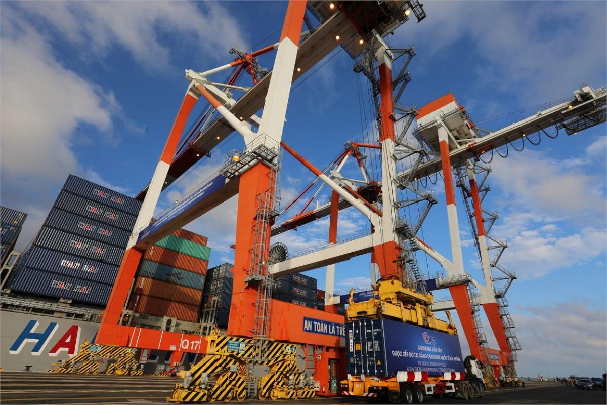 Các hiệp định thương mại tự do: Đường cao tốc cho nền kinh tế Việt Nam