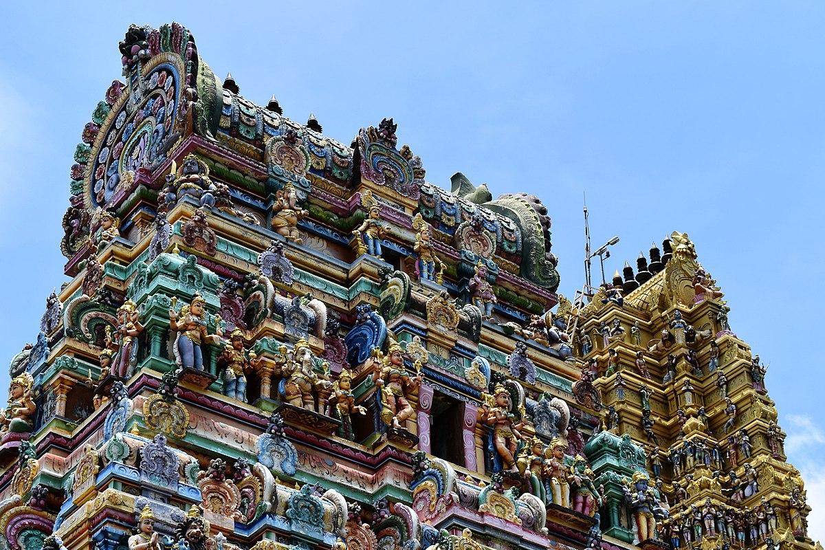 Giáo lý Ấn Độ giáo – chìa khóa giải mã cách tư duy của người Ấn Độ