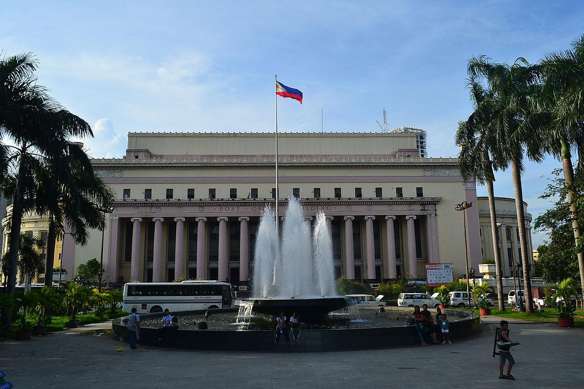 Vấn nạn tham nhũng: Một cái nhìn từ Philippines