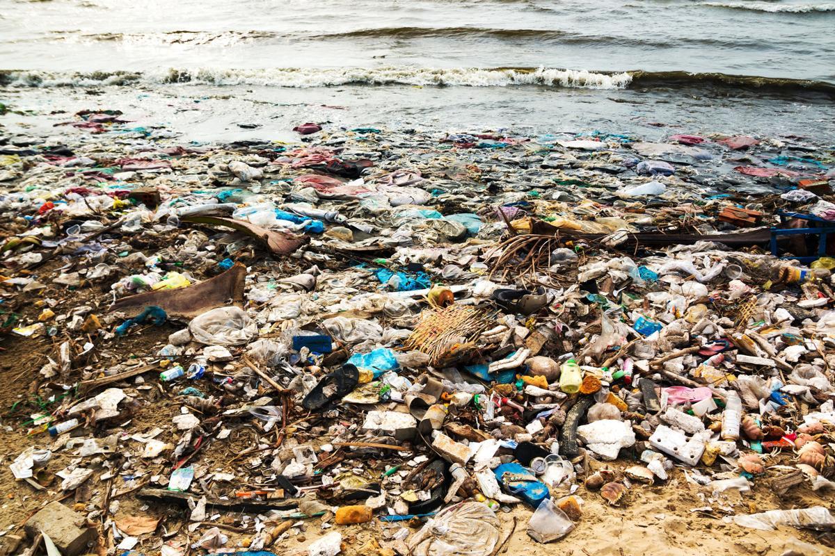 Xung đột môi trường và nguy cơ tiềm ẩn bất ổn định xã hội