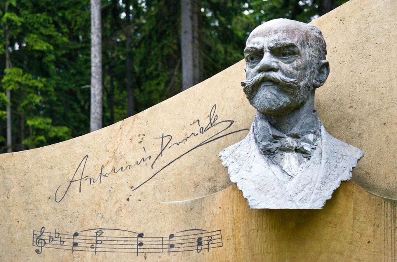Bản giao hưởng số 7: Bước ngoặt sự nghiệp của Antonín Dvořák