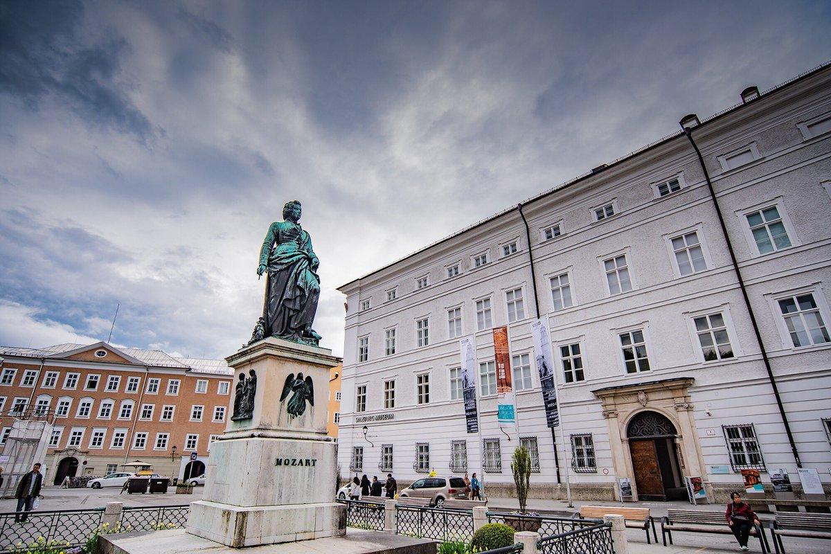 Giao hưởng số 40 của Mozart – viên ngọc quý của nền âm nhạc cổ điển