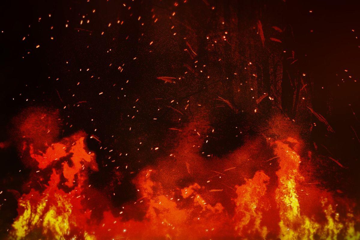 Những vụ hỏa hoạn 'kinh thiên động địa' trong lịch sử Việt Nam