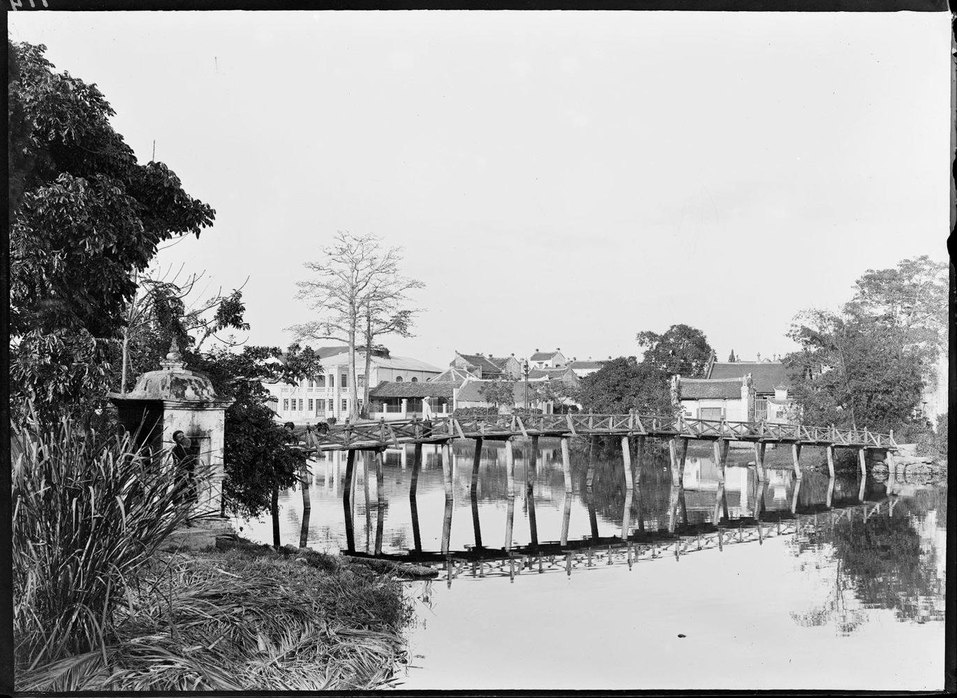 Việt Nam cuối thế kỷ 19 trong ảnh của Firmin André Salles