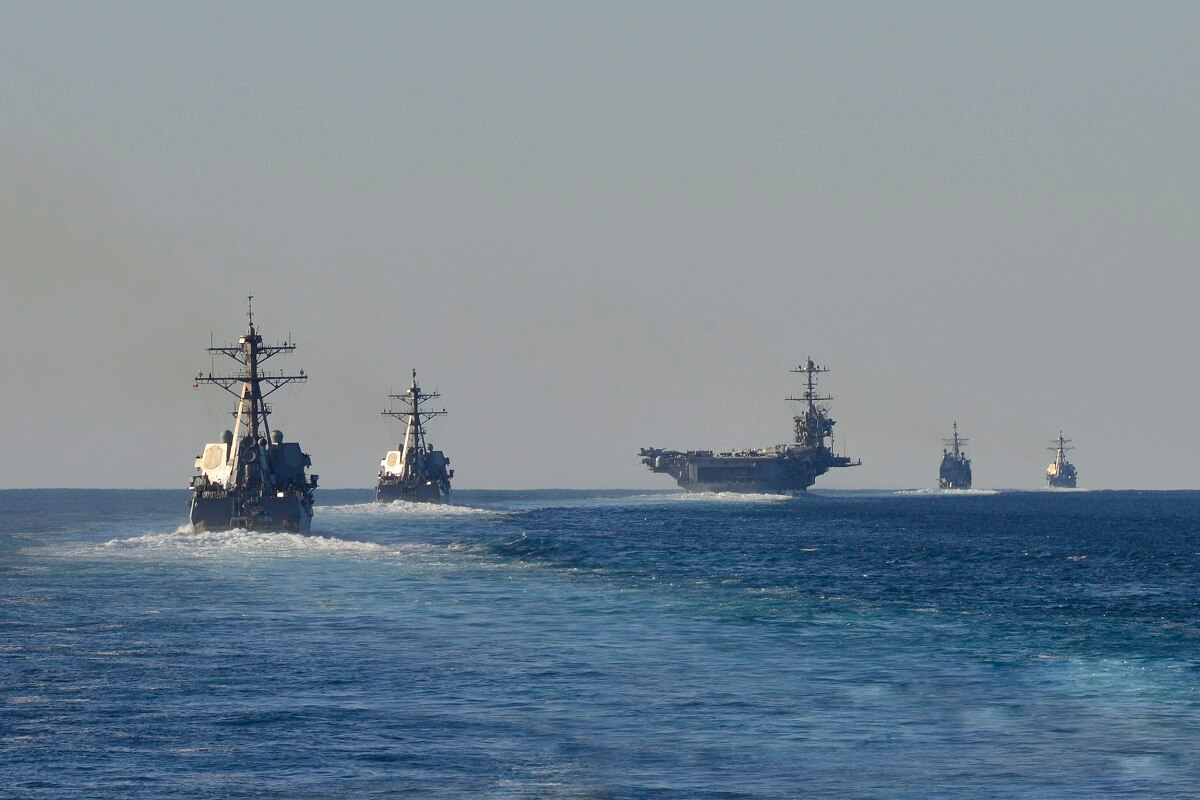 Cái nhìn từ Mỹ: Nước Mỹ cần củng cố trật tự châu Á như thế nào?