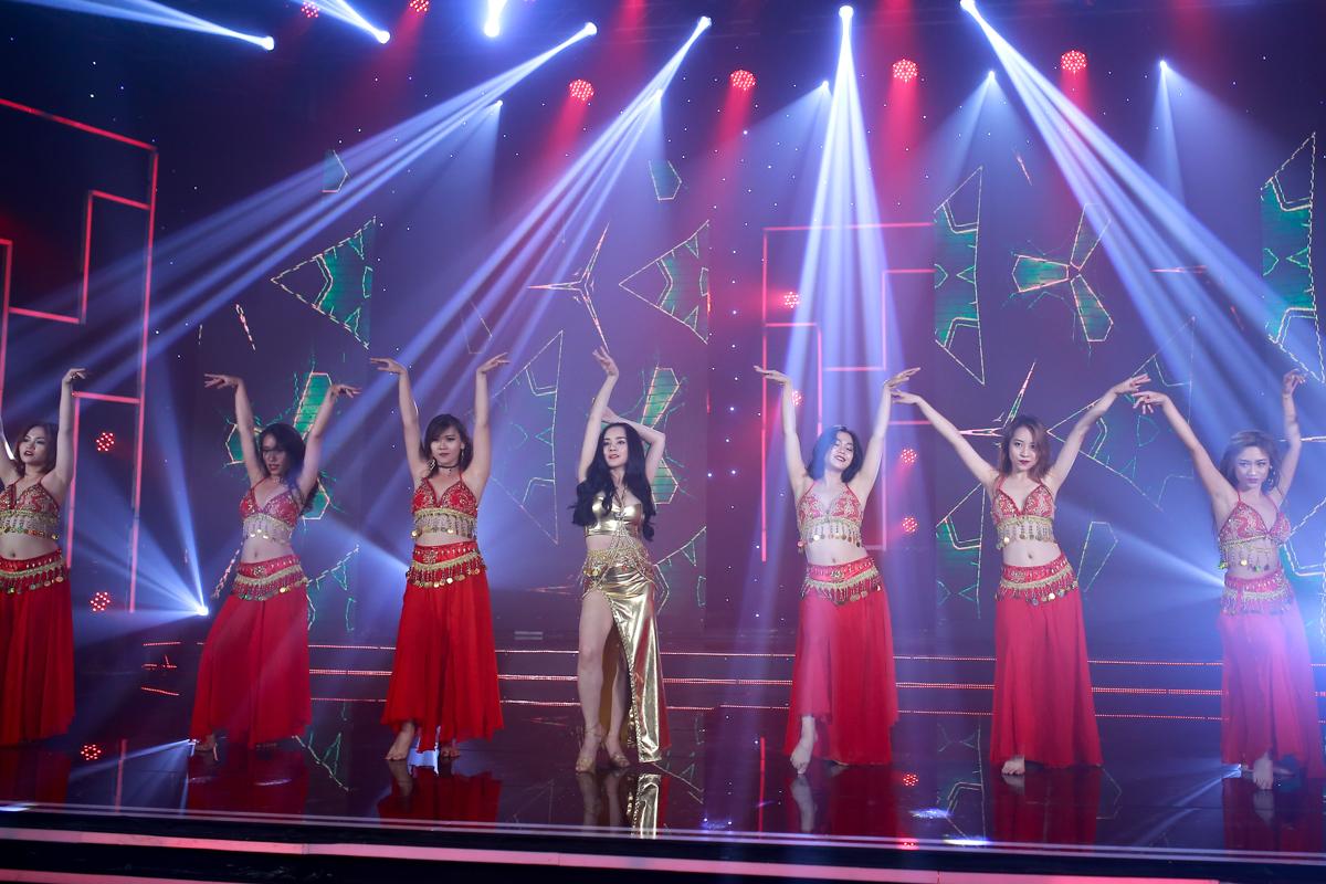 Nhìn ngược từ âm nhạc đến hệ giá trị văn hóa Việt Nam