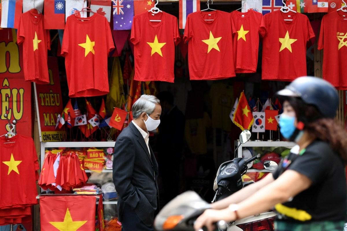 Việt Nam trong cục diện châu Á 2020: Tự cường và hội nhập mạnh mẽ