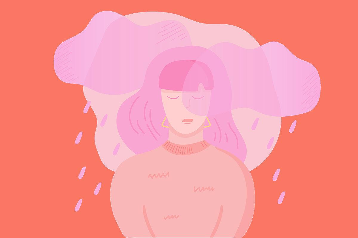 Trầm cảm không buông tha bạn, tôi và tất cả chúng ta