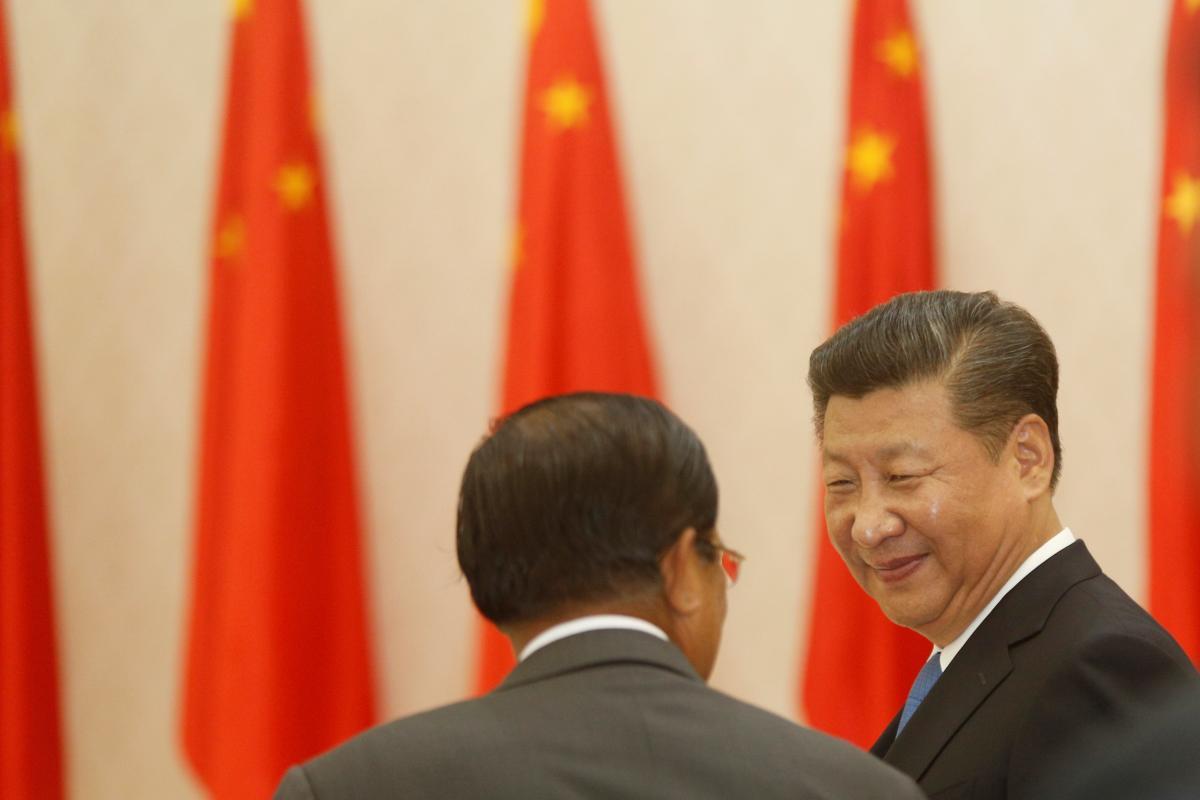 Có cách nào để Campuchia hóa giải sự thống trị của Trung Quốc?