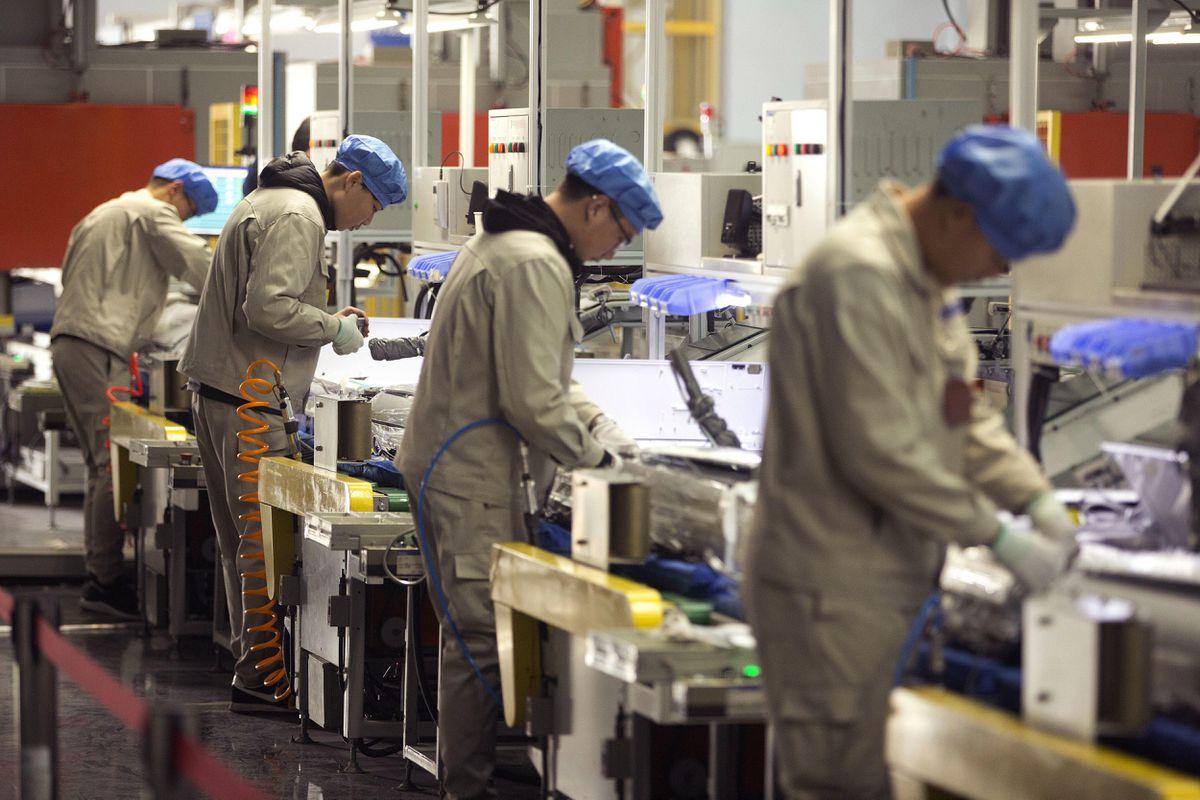 Quốc gia nào sẽ thay thế Trung Quốc làm công xưởng của thế giới?