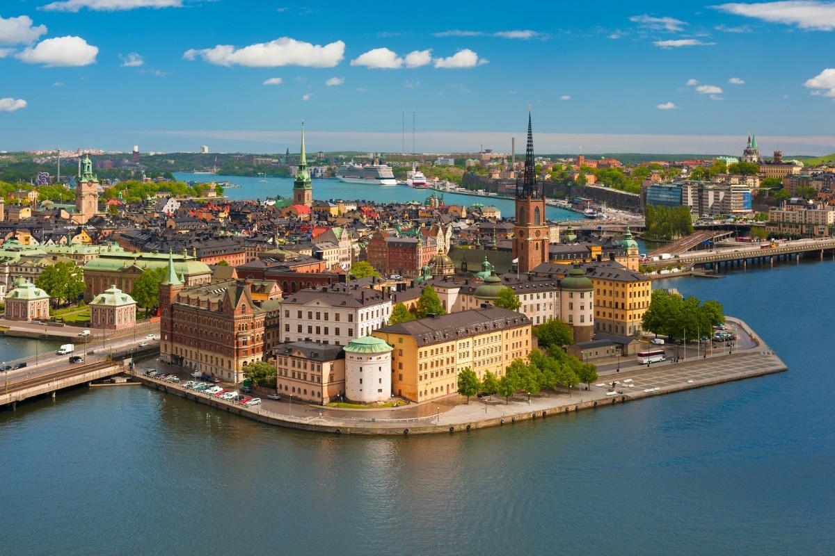 9 cách người Thụy Điển bảo vệ môi trường rất đáng học tập