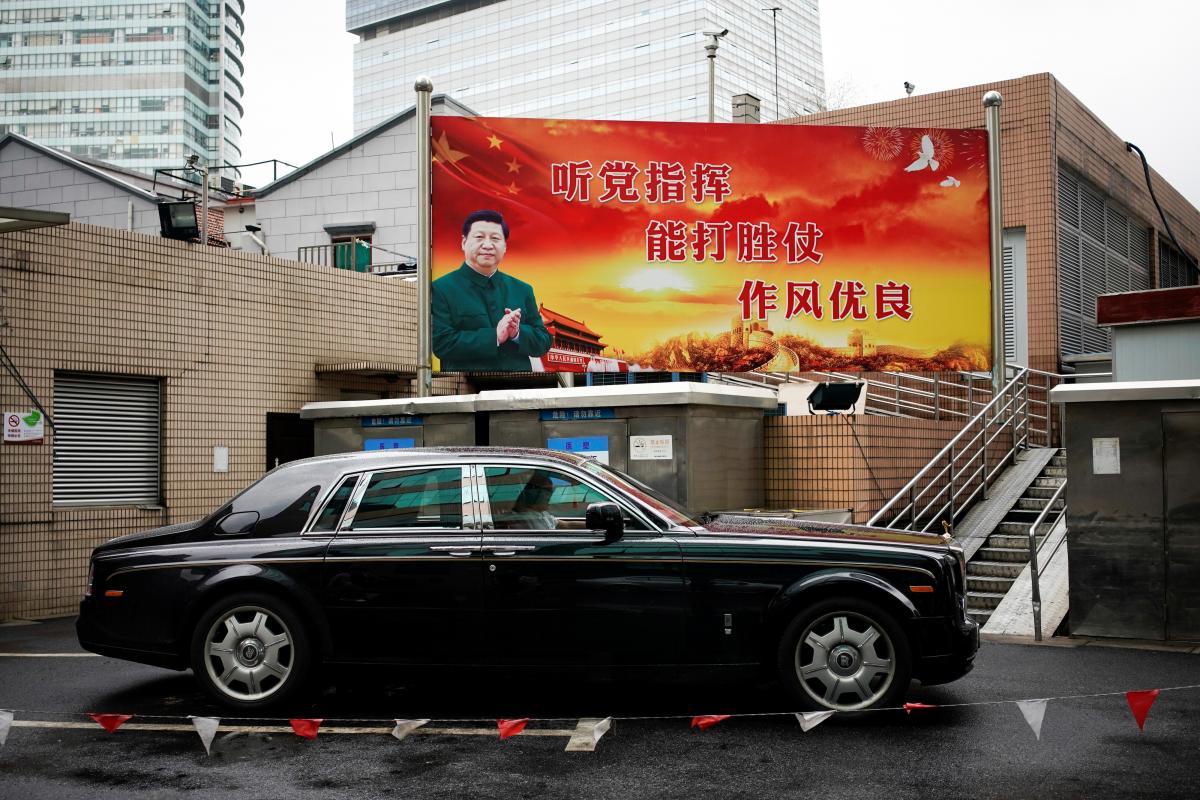 Đôi điều về 'chủ nghĩa xã hội đặc sắc Trung Quốc thời đại mới'