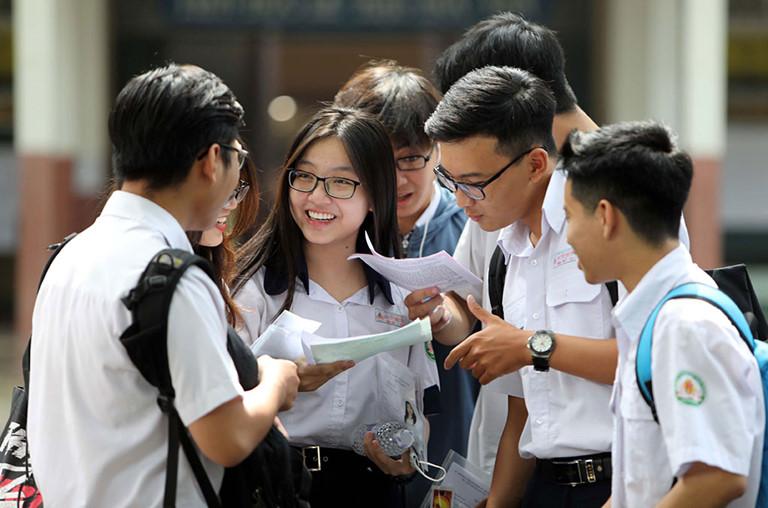 Đổi mới tuyển sinh đại học: Ai sẽ là Nguyễn Mạnh Huy thứ hai?