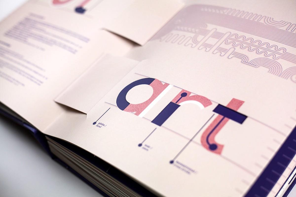 Tìm hiểu Typography – nghệ thuật biểu đạt của các chữ cái
