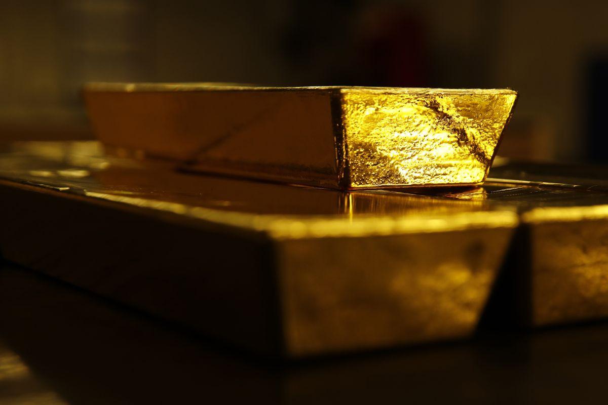 Liên Xô mất bao nhiêu tấn vàng dự trữ trong thời kỳ Cải tổ?