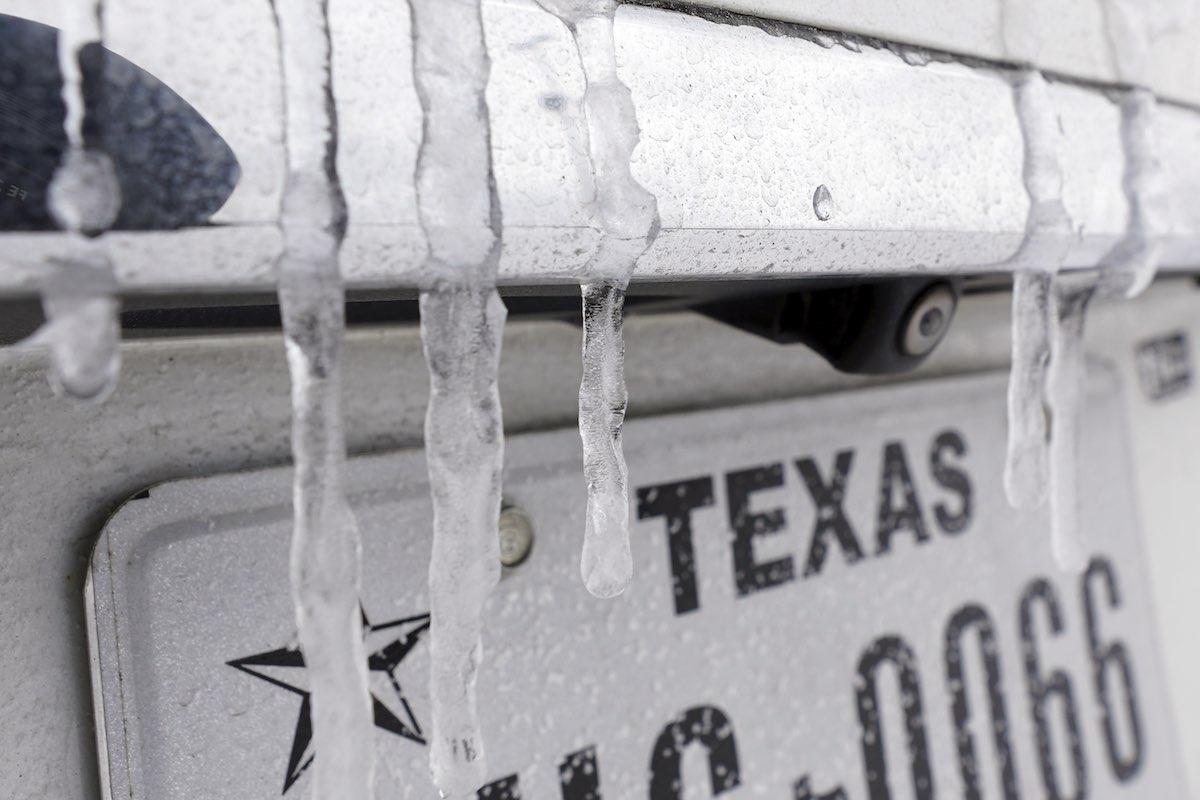 'Thị trường tự điều tiết' và tấn thảm kịch của hệ thống điện ở Texas