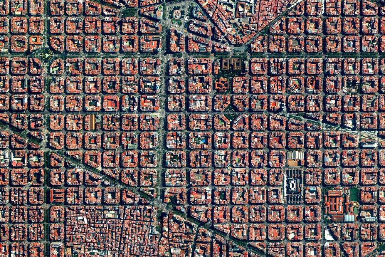 Quy hoạch đô thị bền vững hậu COVID-19: Hình mẫu từ Barcelona?