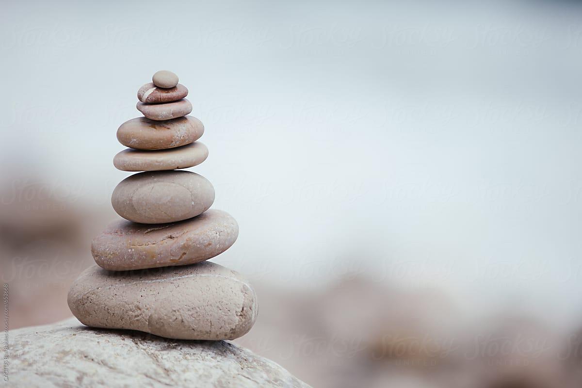 9 cách giúp bạn lấy lại bình tĩnh và cân bằng