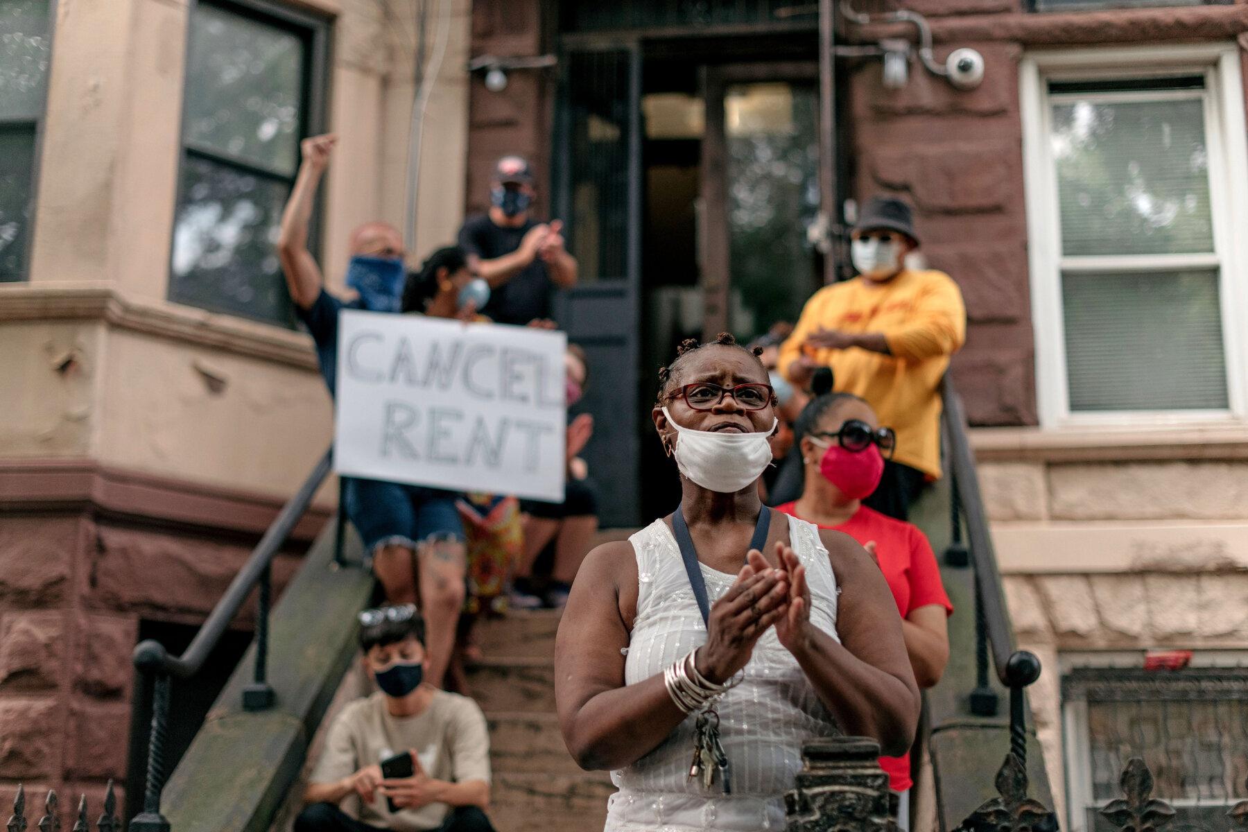 Về cuộc khủng hoảng nhà ở tại nước Mỹ đương đại