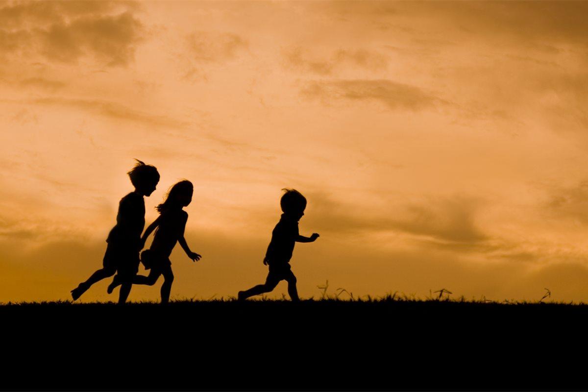 Sáu thói quen tốt cần hình thành cho trẻ em