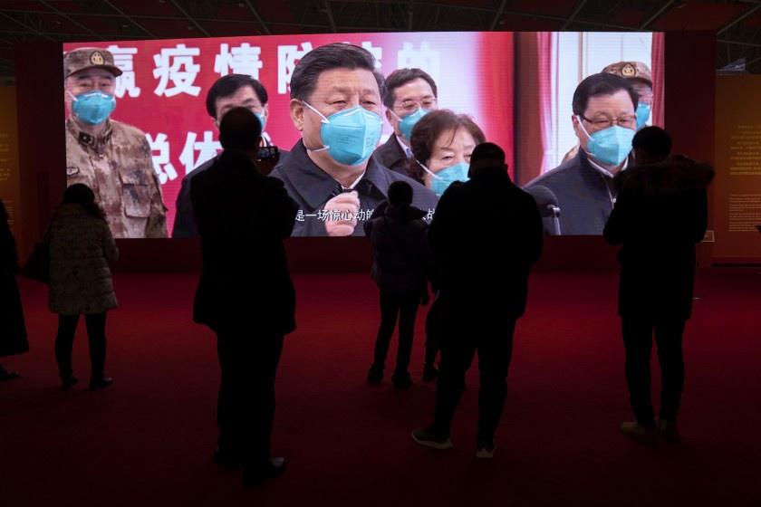 Đại dịch COVID-19 và vết sẹo chưa lành ở thành phố Vũ Hán