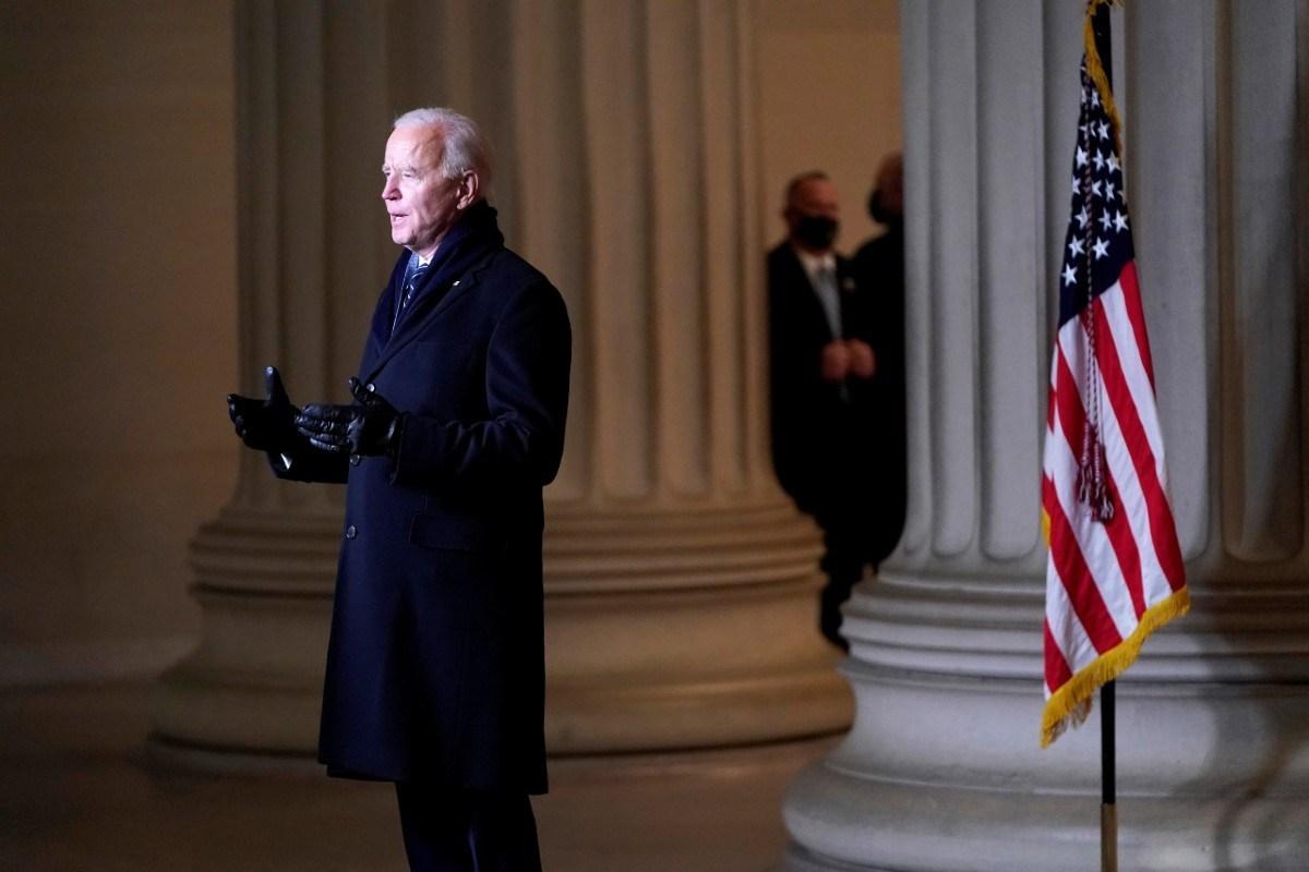 Có hay không một cuộc 'hợp hôn' của Mỹ với TPP dưới thời Biden?