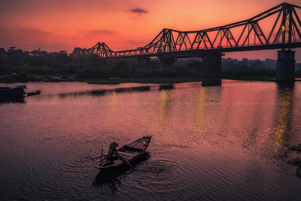'Gửi em ở cuối sông Hồng' và cuộc chiến tranh biên giới 1979