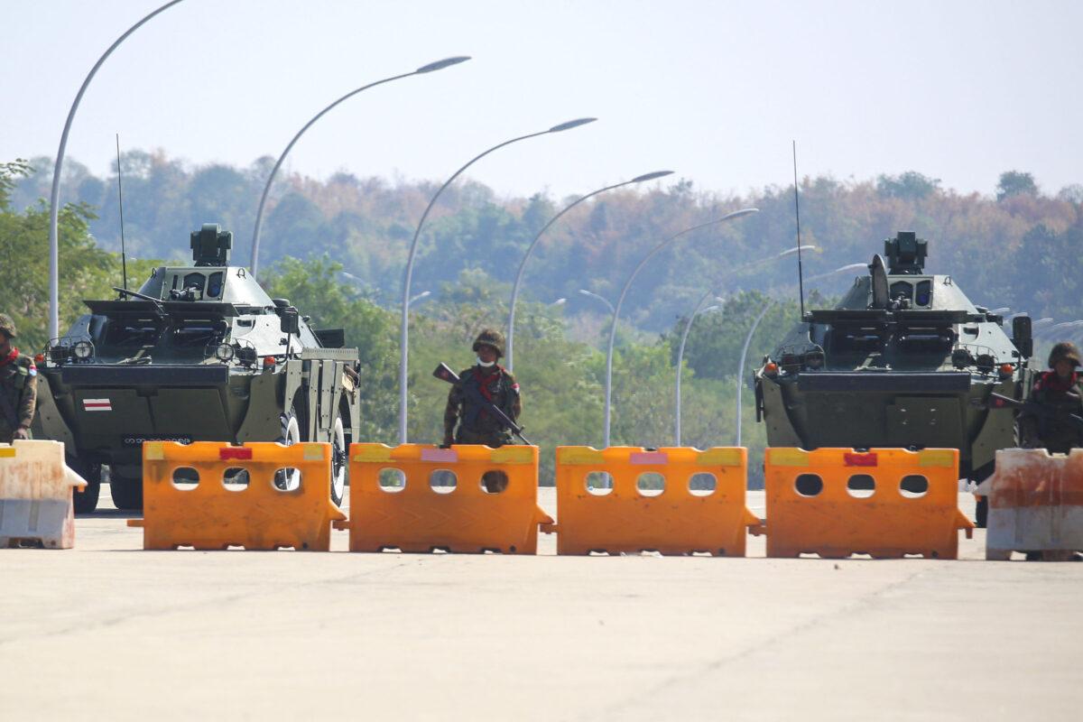 Điều gì đã dẫn đến cuộc binh biến ở Myanmar?