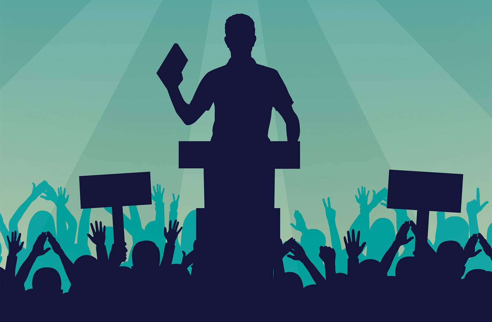 Điều cần biết về hệ thống chính trị của một quốc gia