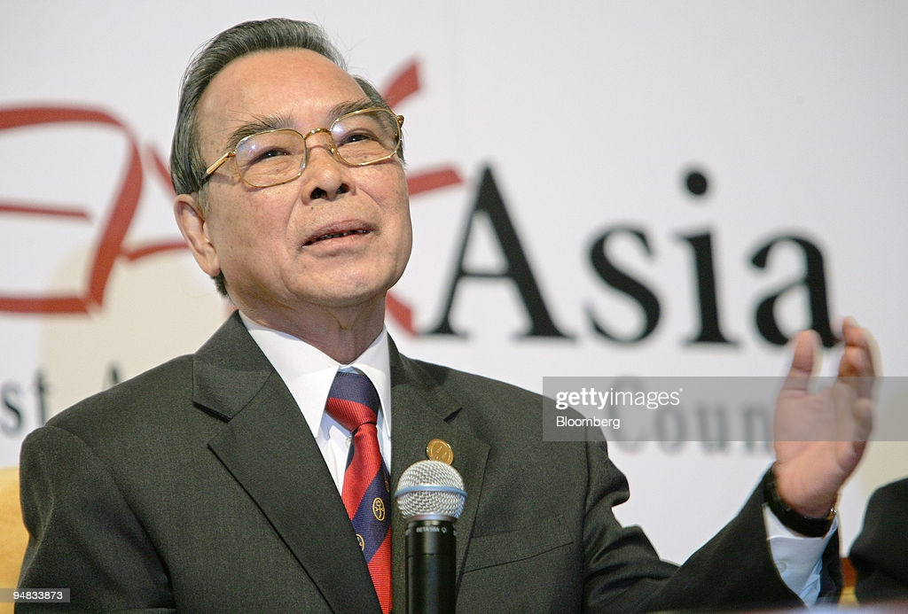 Tầm nhìn kinh tế tư nhân của cố Thủ tướng Phan Văn Khải