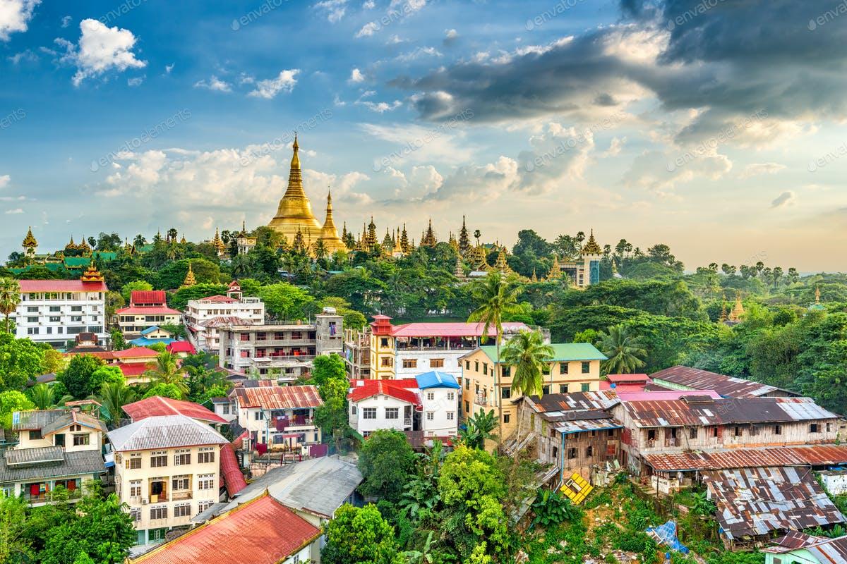 Vấn đề lịch sử và chính trị phía sau các tên gọi 'Burma' và 'Myanmar'