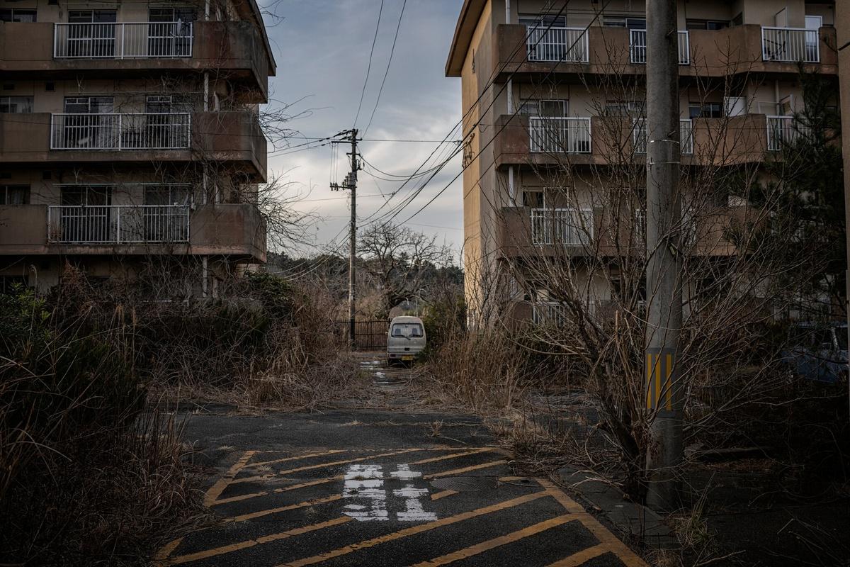 Chùm ảnh: Fukushima 10 năm sau thảm họa động đất – sóng thần