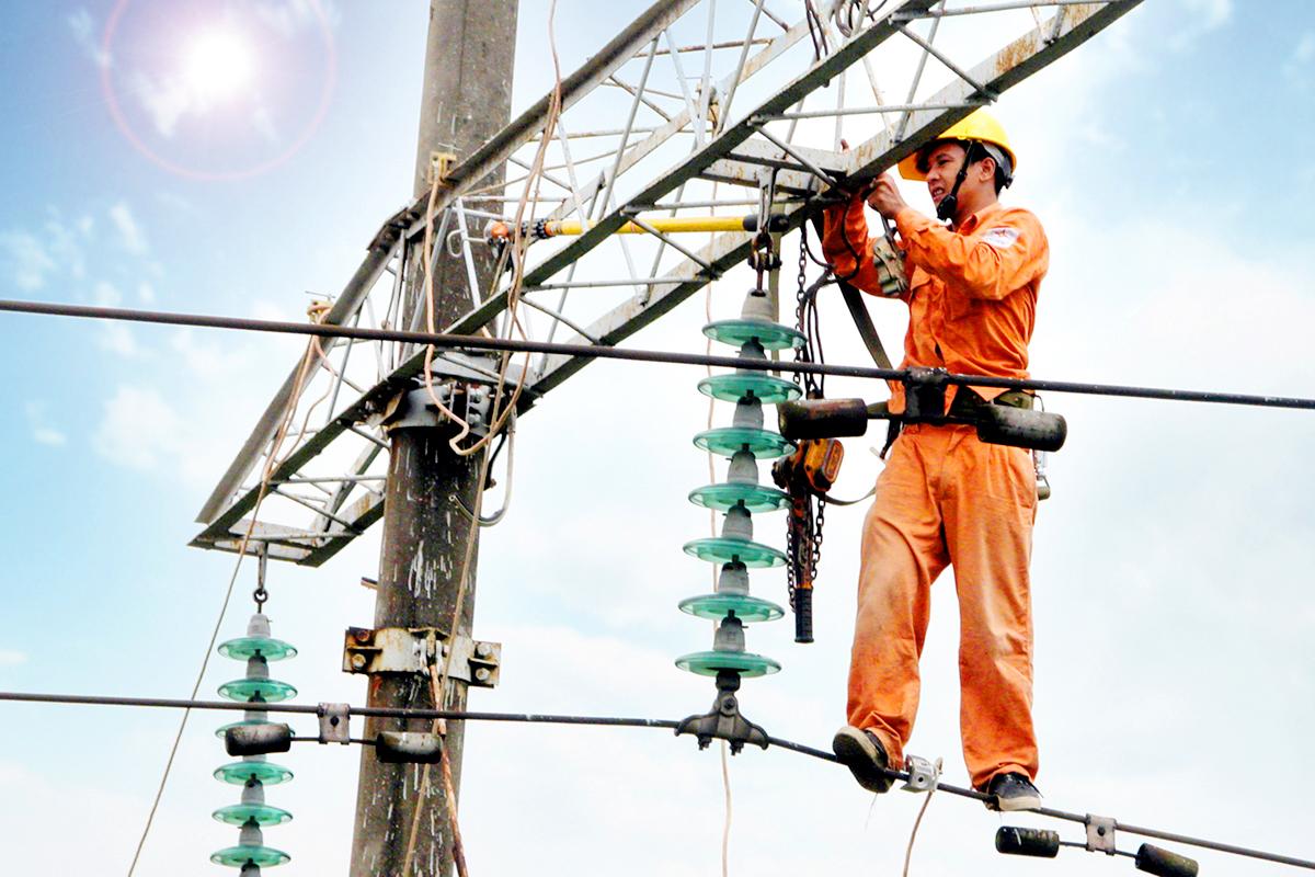 Cạnh tranh Mỹ-Trung về đầu tư hạ tầng: Trường hợp các nhà máy điện Việt Nam