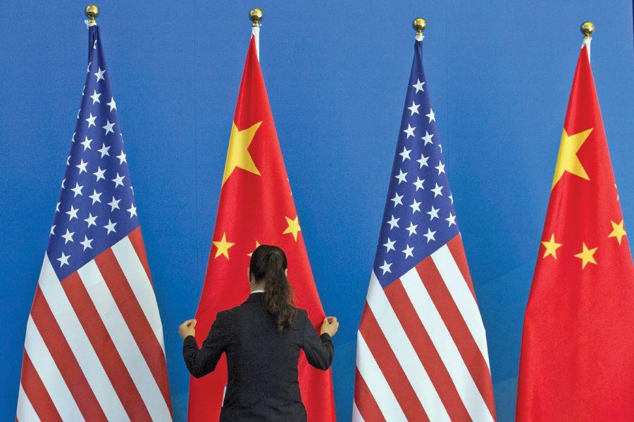 Nhận diện chiến lược đối phó với Trung Quốc của Mỹ thời Biden