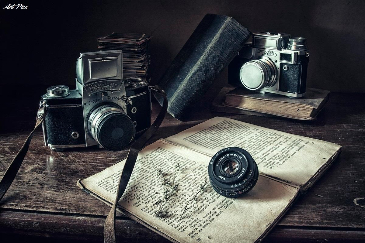 Nhận dạng các thể loại của nghệ thuật nhiếp ảnh