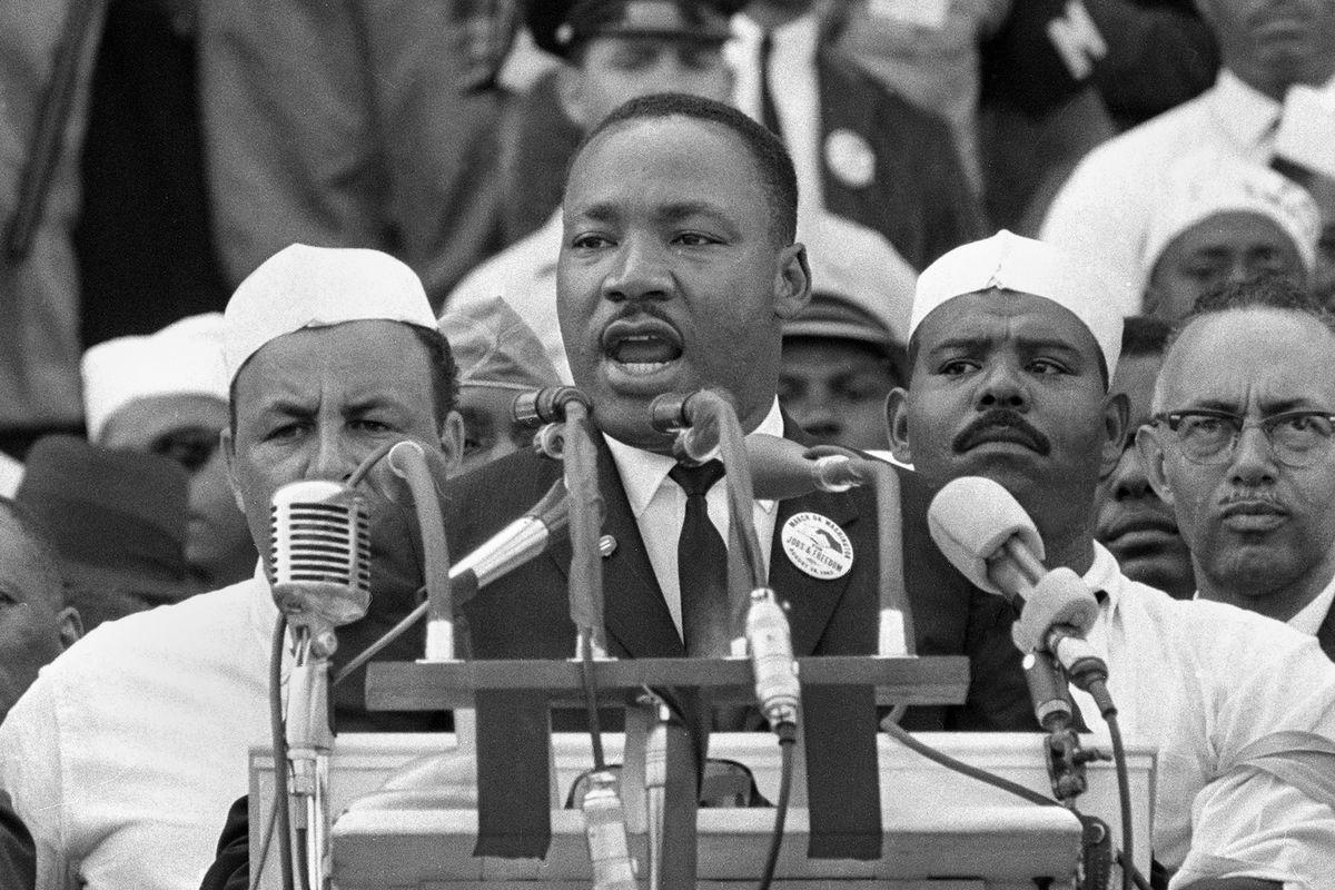 Vai trò của Mục sư Martin Luther King trong Chiến tranh Việt Nam