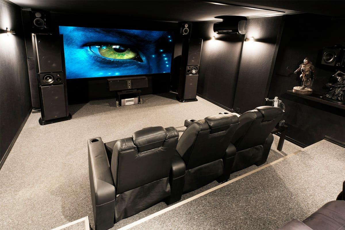 Điện ảnh và công nghệ: Các định dạng phim phổ biến