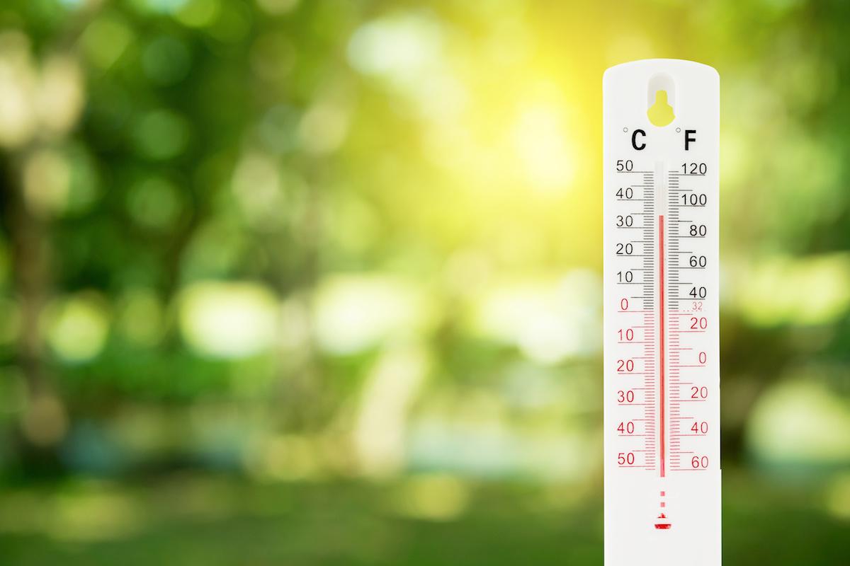 Dị ứng do thời tiết: Những điều mọi người cần biết