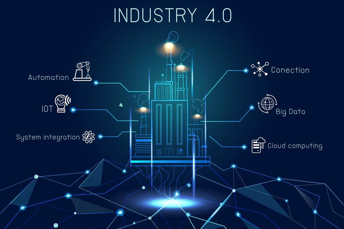 'Cách mạng công nghiệp 4.0' – một cụm từ phù phiếm?