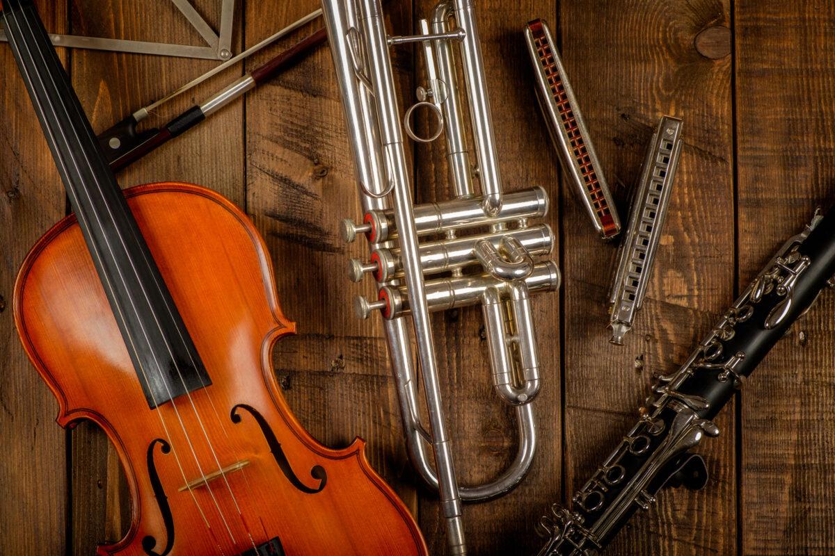 Về cuộc khủng hoảng của nhạc cổ điển trong thế giới đương đại