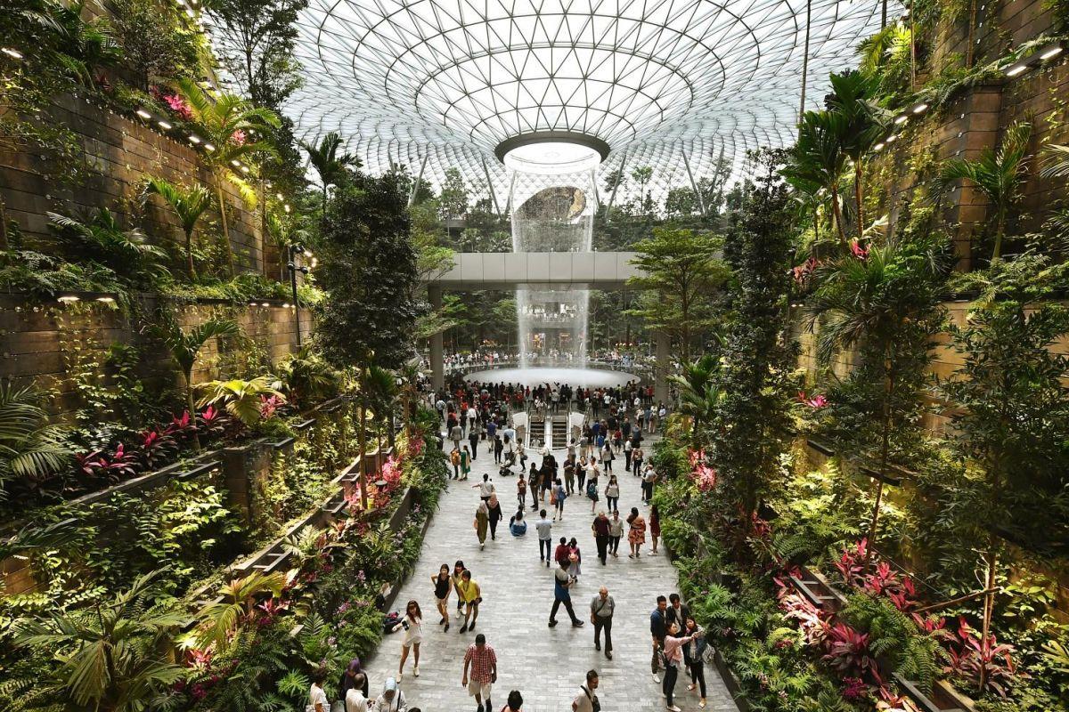 Các biện pháp bảo vệ môi trường trong luật pháp Singapore