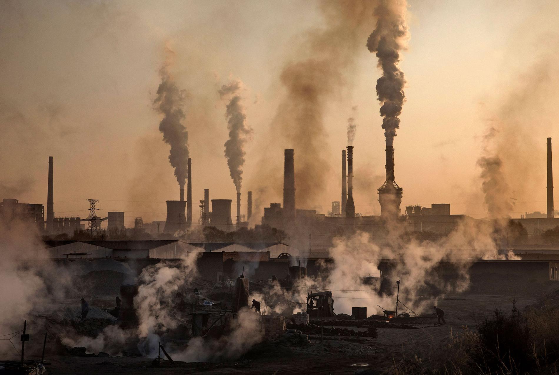 Chủ nghĩa tư bản và sự mong manh của mô hình 'phát triển bền vững' phương Tây