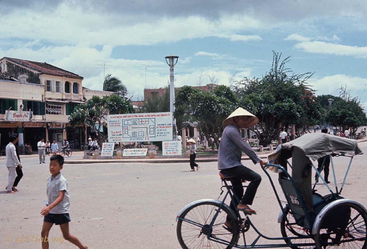 Chùm ảnh: Cuộc sống ở Phan Thiết 1967 qua 38 bức ảnh của Bob Kelly