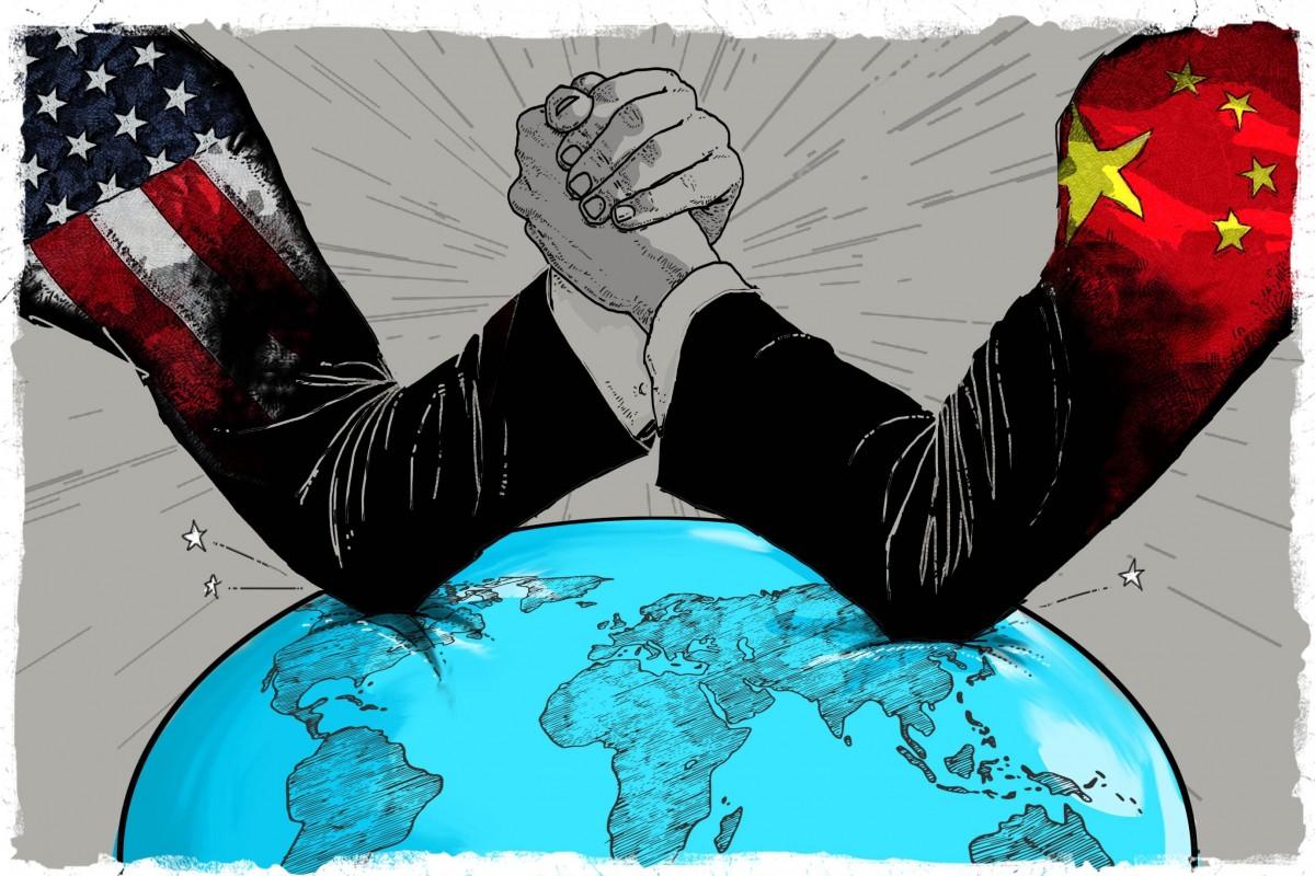 Nhận diện chính sách của Mỹ với Trung Quốc sau 2 tháng dưới thời Biden