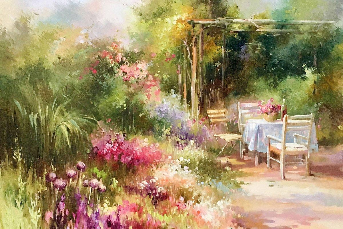 Bản nhạc Mùa Xuân của Vivaldi: Khi niềm vui và đất trời cùng bừng sáng