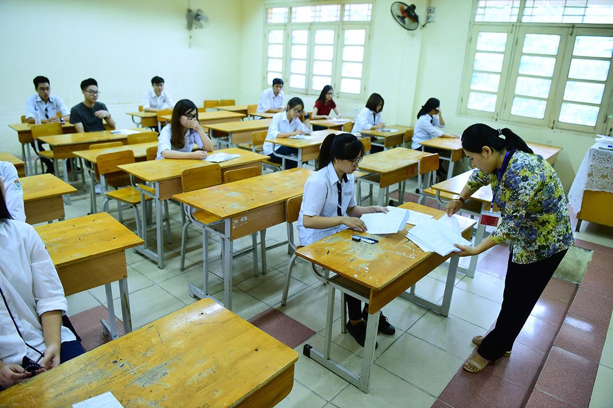 Nhìn thẳng vào thực trạng dạy và học ngoại ngữ ở Việt Nam hiện nay