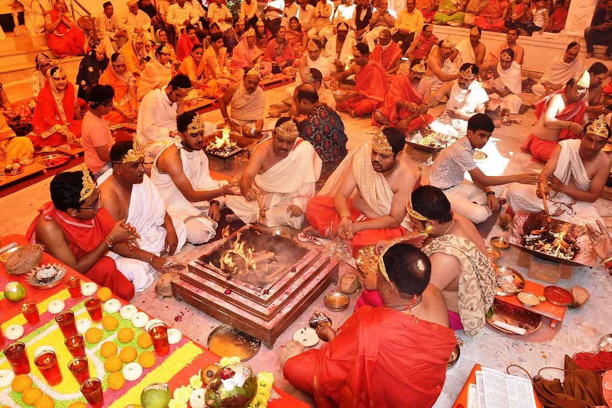 Đôi nét về đạo Jaina ở Ấn Độ