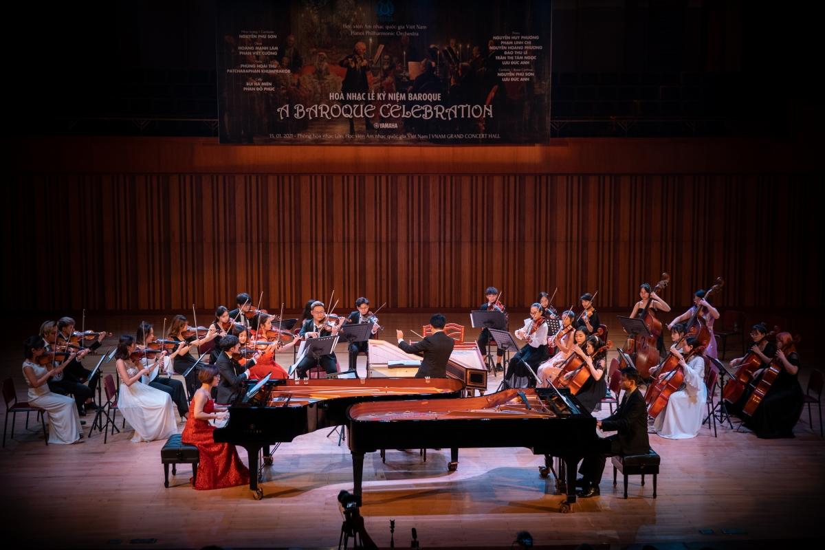 Về thể loại Concerto trong âm nhạc cổ điển
